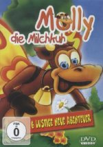 Molly, die Milchkuh, 1 DVD