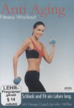Anti Aging-Fitness Workout, 1 DVD