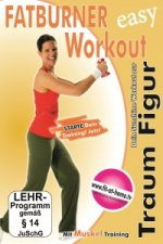 Easy Fatburner Workout, 1 DVD