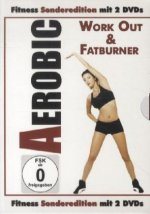Aerobic Workout & Fatburner, 2 DVDs
