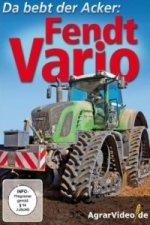 Fendt Vario, 1 DVD