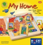 My Home (Kinderpuzzle)