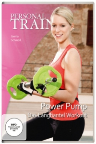 Power Pump - Langhantel Workout