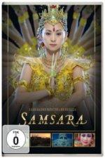 Samsara, 1 DVD