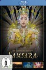 Samsara, 1 Blu-ray
