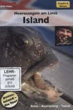 Meeresangeln am Limit, Island, 1 DVD