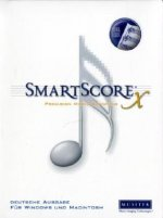 SmartScore  X Songbook Edition, 1 CD-ROM