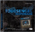 Todesengel Reeperbahn, 1 Audio-CD