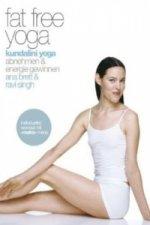 Fat Free Yoga - Kundalini Yoga, 1 DVD