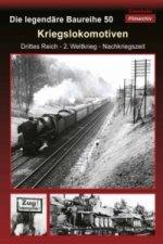 Kriegslokomotiven - Die legendäre Baureihe 50, 1 DVD
