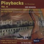 Odd Grooves, 1 Audio-CD