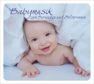 Babymusik zum Beruhigen und Entspannen. Vol.1