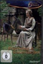 Brüderchen & Schwesterchen, 1 DVD