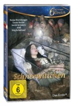 Schneewittchen, 1 DVD