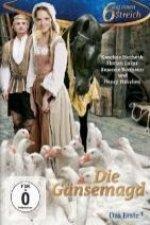 Die Gänsemagd, 1 DVD