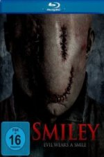 Smiley, 1 Blu-ray