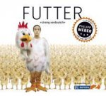 Futter, 1 Audio-CD