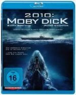2010: Moby Dick, 1 Blu-ray