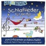Die 30 besten Schlaflieder für Kinder, 1 Audio-CD
