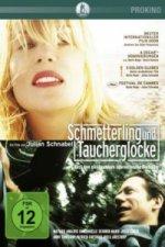 Schmetterling und Taucherglocke, 1 DVD