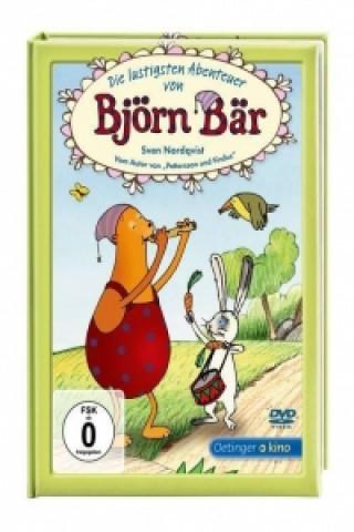 Die lustigsten Abenteuer von Björn Bär