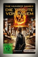 Die Tribute von Panem - The Hunger Games, 1 DVD
