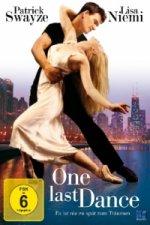 One Last Dance, DVD