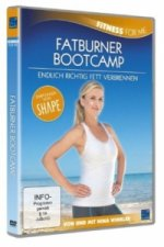 Fitness For Me - Fatburner Bootcamp, 1 DVD