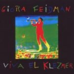 Viva el Klezmer, 1 Audio-CD