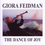 The Dance of Joy, 1 Audio-CD