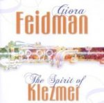 The Spirit of Klezmer, 1 Audio-CD