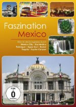 Faszination Mexico, 1 DVD