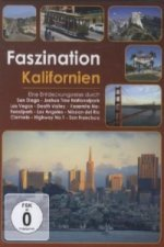 Faszination Kalifornien, 1 DVD