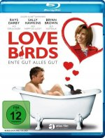 Love Birds - Ente gut, alles gut!, 1 Blu-ray