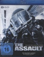 The Assault (Neuauflage), 1 Blu-ray