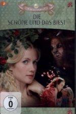 Die Schöne und das Biest, DVD