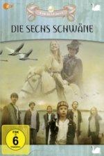Die sechs Schwäne, 1 DVD