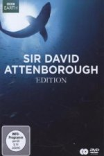Sir David Attenborough Edition, 2 DVDs
