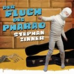 Der Fluch des Pharao, 1 Audio-CD