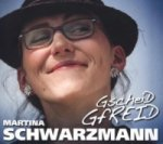 Gscheid Gfreid, 2 Audio-CDs
