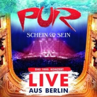 Schein & Sein - Live aus Berlins