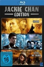 Jackie Chan Edition, 1 Blu-ray