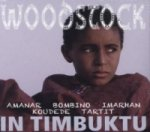 Woodstock in Timbuktu, Filmmusik, 1 Audio-CD (Soundtrack)