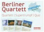 Berliner Quartett (Kartenspiel), Highlights