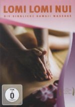 Lomi Lomi Nui, 1 DVD