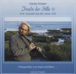 Inseln der Stille, 1 Audio-CD