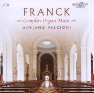 Complete Organ Music. Sämtliche Orgelmusik s