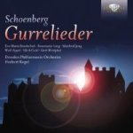 Gurrelieder, 2 Audio-CDs