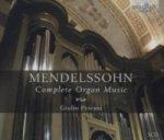 Complete Organ Music, 3 Audio-CDs