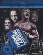 WWE Straight to the Top - The Money In The Bank Ladder Match Anthology, 2 Blu-rays